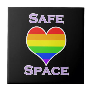 Safe Space Tile