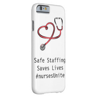 Safe Staffing IPhone 6 Swag Barely There iPhone 6 Case