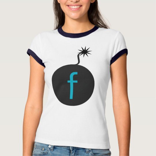 safely drop the f-bomb on casual day T-Shirt