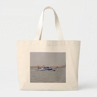 Safety Boat Canvas Bags