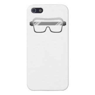 Safety Goggles Cover For iPhone 5/5S