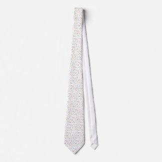Safety Pins Tie