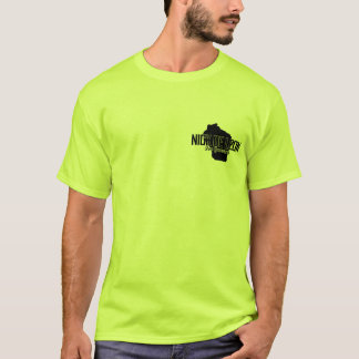 Safety Shirt (Green)