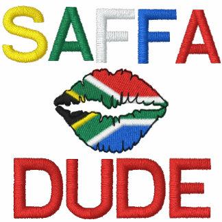SAFFA DUDE Fleece Tack Jacket