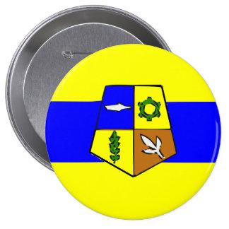 Safi Morocco Button