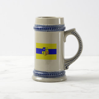 Safi, Morocco Beer Steins