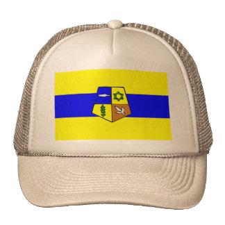 Safi Morocco Hat