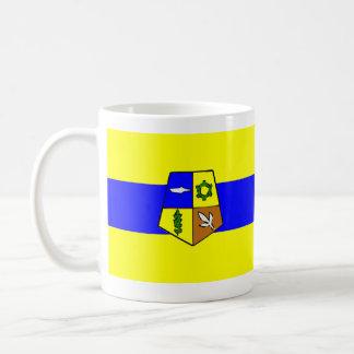 Safi, Morocco Basic White Mug