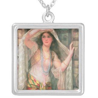 Safie, 1900 custom jewelry