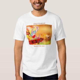 Sag Sun Enjoy the Day.png T-shirt
