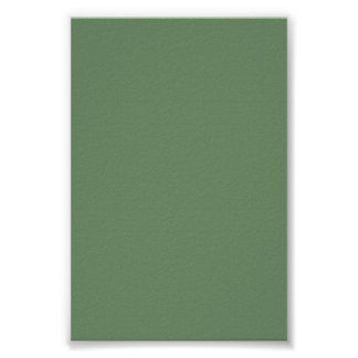 Sage Green Background on a Poster
