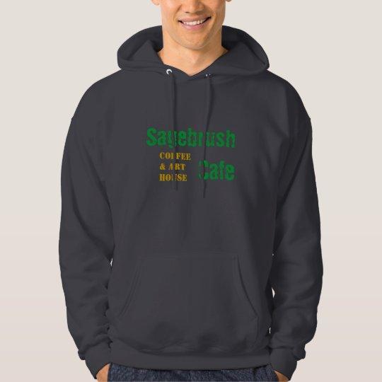 Sagebrush Cafe Hoodie