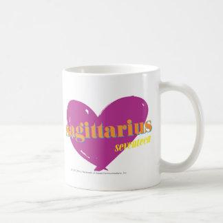 Sagittarius 2 coffee mug
