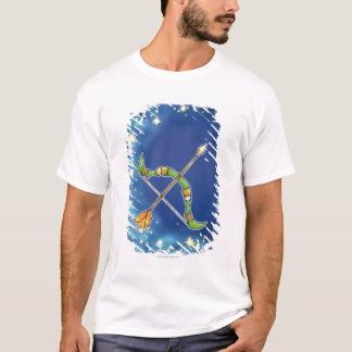 Sagittarius 2 T-Shirt