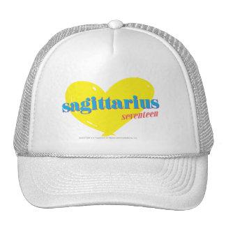 Sagittarius 3 cap
