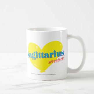 Sagittarius 3 coffee mug