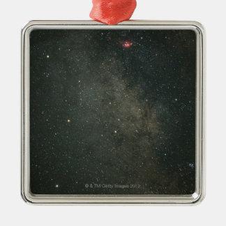 Sagittarius and Milky Way 2 Christmas Ornament