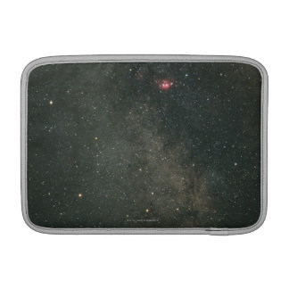 Sagittarius and Milky Way 2 MacBook Sleeve