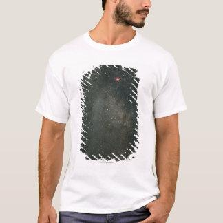 Sagittarius and Milky Way 2 T-Shirt