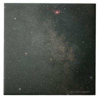 Sagittarius and Milky Way 2 Tile