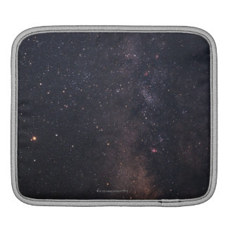 Sagittarius and Milky Way iPad Sleeve