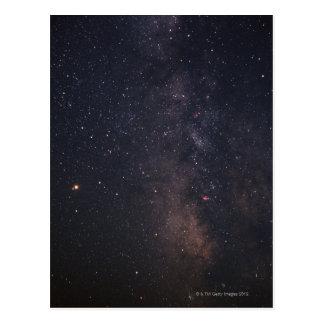 Sagittarius and Milky Way Postcard