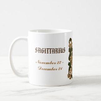 Sagittarius Astrology Mug