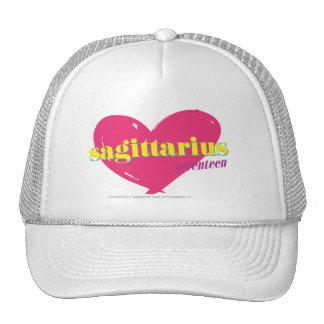 Sagittarius Cap