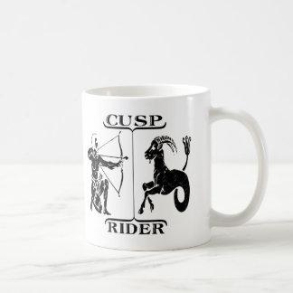 Sagittarius/Capricorn Coffee Mug