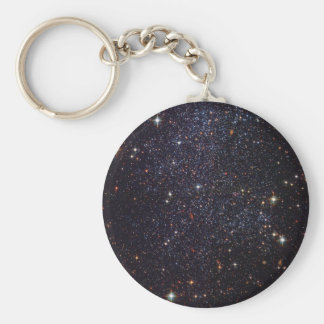 Sagittarius Dwarf Galaxy Key Ring