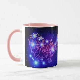 Sagittarius in the year of the Dragon Mug