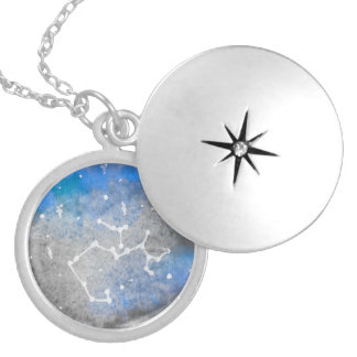 Sagittarius Locket