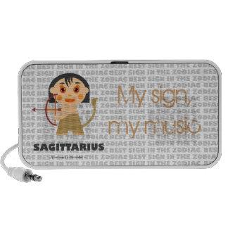 Sagittarius Music Speaker