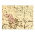 Sagittarius Postcards