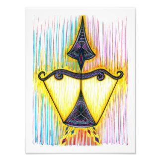 Sagittarius Symbol Art Photo