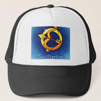 Sagittarius Trucker Hat