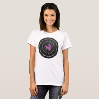 Sagittarius Zodiac Cool Amazing Awesome Surprise T-Shirt