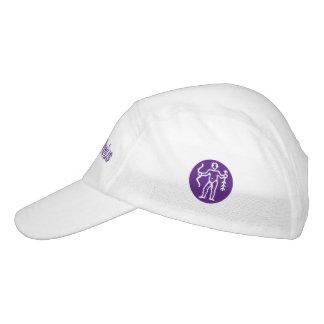 Sagittarius Zodiac Sign Purple Hat