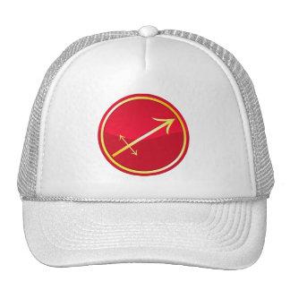 Sagittarius - Zodiac Signs Hat