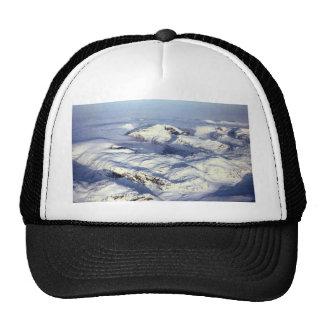 Saglek, Labrador, Canada Hat