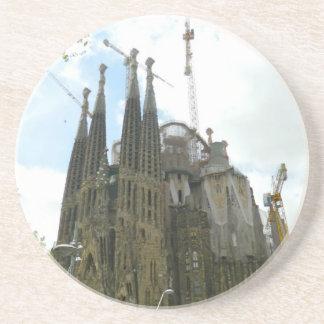 Sagrada Familia, Barcelona Coaster