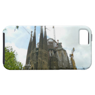 Sagrada Familia, Barcelona iPhone 5 Cases