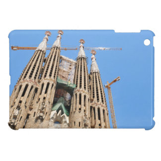 Sagrada Familia in Barcelona, Spain Case For The iPad Mini