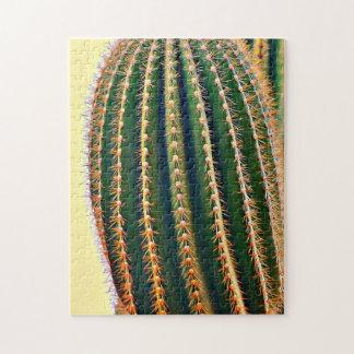 Saguaro Arm Puzzle