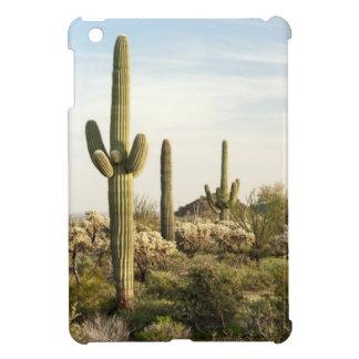 Saguaro Cactus, Arizona,USA iPad Mini Covers