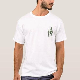 Saguaro Cactus Mens T-shirt