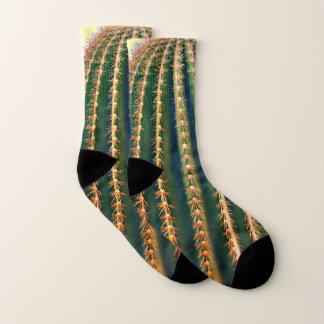 Saguaro Cactus Unisex Socks 1