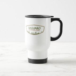Saguaro National Park Coffee Mug