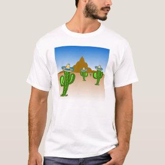 saguaro_sombrero T-Shirt