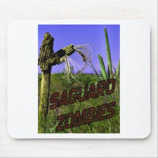 Saguaro Zombies Zombie 2 Mouse Pads